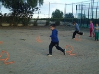 Escola Atletisme club Camesllargues