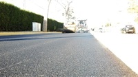 Reparació asfaltat av. 9 d'octubre