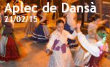 29é Aplec de Dansà