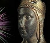 Al setembre Festes de la Mare de Déu de Montserrat