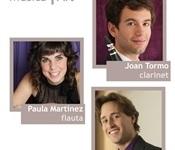 Arranca la 5a Temporada de concerts de la Societat Filharmònica