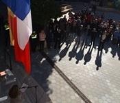 Picanya se suma al minut de silenci dels ajuntaments francesos
