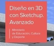 Aprén Sketchup avaçat a Aula Mentor Picanya