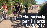Cicle passeig comarcal 2017