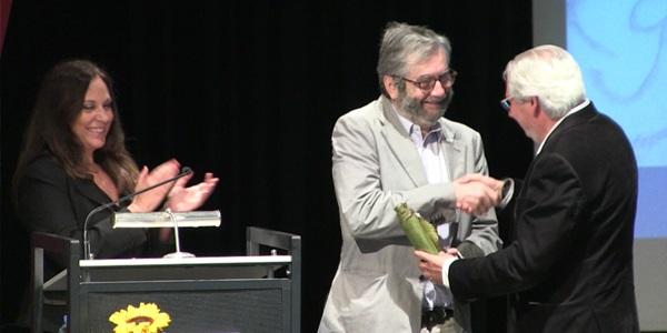Premi Llig Picanya 2017 - Antonio Muñoz Molina