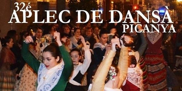 32a edició de l'Aplec de Dansà