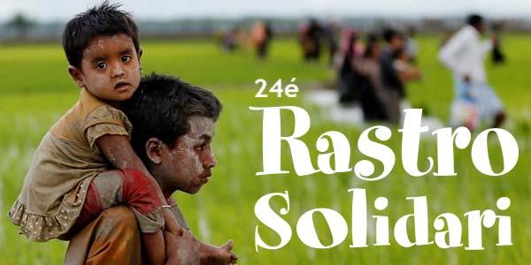 24é Rastro Solidari