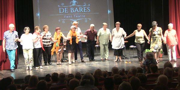 FESTES 2018 - Teatre Majors - De Bares