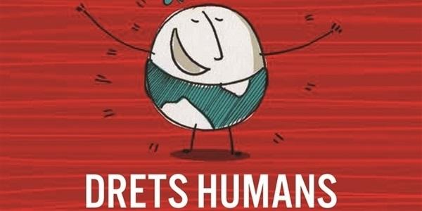 Llibreta jove pels drets humans