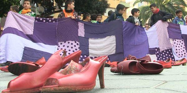 25N Dia Internacional contra la violència de gènere