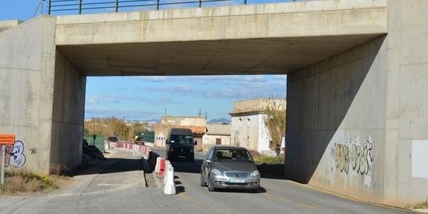 Nou tram de carril bici en direcció a Xirivella
