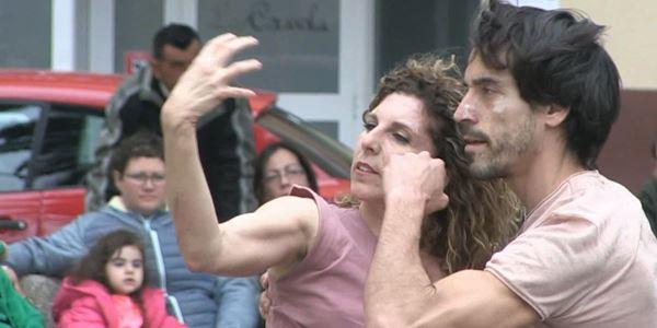 Giroscòpica - Otra danza · Vacio