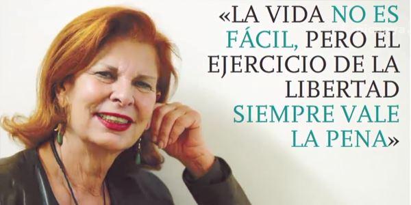 Recordem a Carmen Alborch