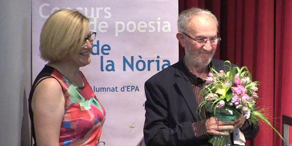 MAIG LITERARI · 14é Premi Camí de la Nòria