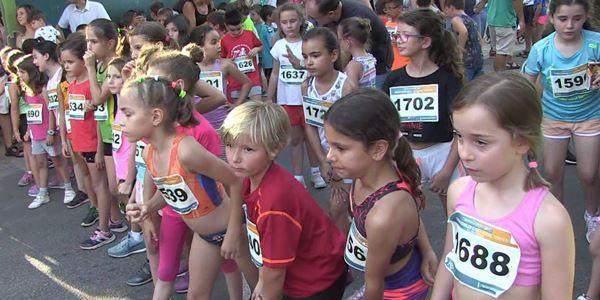 FESTES 2019 - 3a Cursa Infantil Caixa Rural Torrent