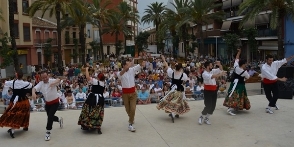 Festival de Folklore