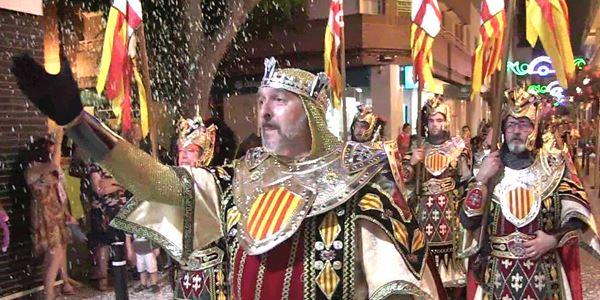 FESTES 2019 - XXIII Gran Entrada Moros i Cristians