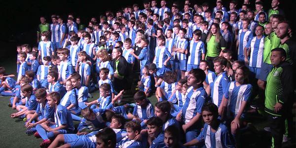 Presentació Atlético Benimar Picanya