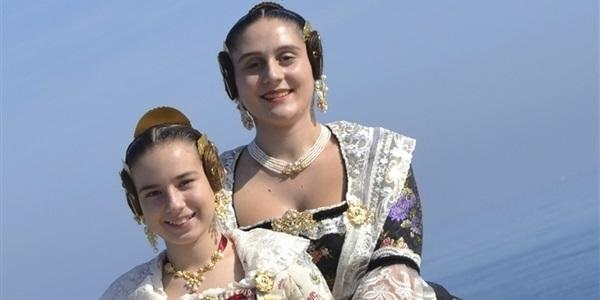 Solemne Exaltació de les Falleres Majors de Picanya 2020