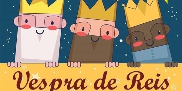 Festa d'arriba dels Reis Mags d'Orient