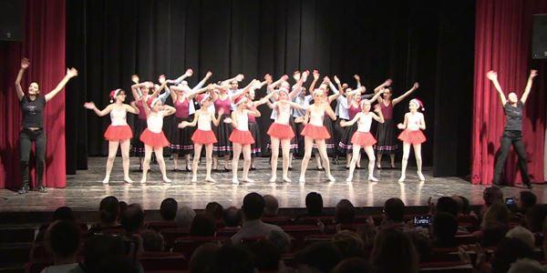 Festival Solidari Cáritas - Associació de Ballet