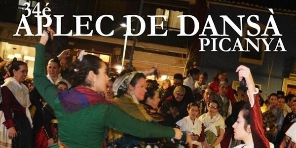 Este dissabte nova edició de l'Aplec de Dansà