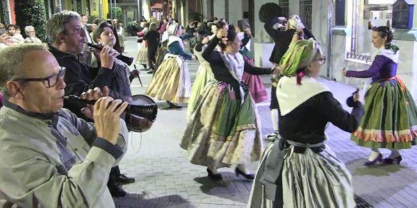 34é Aplec de Dansà
