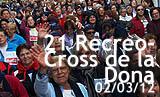 21 Recreo-Cross de la Dona