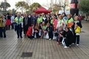 21 Recreo-Cross de la Dona. Participants de Xirivella P3028784
