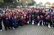 21 Recreo-Cross de la Dona. Participants d'Albal P3028791