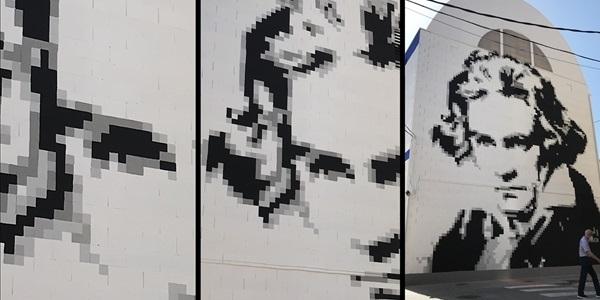 """""""Bit-thoven"""", pixel-art per a celebrar l'any Beethoven"""