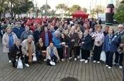 21 Recreo-Cross de la Dona. Participants d'Alcasser P3028795