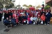 21 Recreo-Cross de la Dona. Participants de Quart de Poblet P3028797