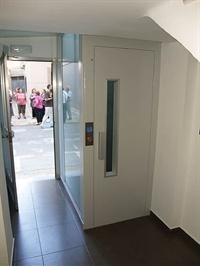Instal·lació d'ascensors a l'edifici Vistabella i rehabilitació de façana i coberta 3