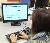 La teleformació al CDL Alqueria de Moret ja arriba als 250 alumnes