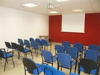 CEAM Alqueria de Moret. Sala de conferències