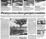 Picanya crea cinco parques caninos