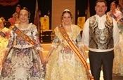 Exaltació Falleres Majors Picanya 2013 _ PB174307