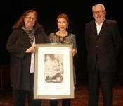 Dolors Garcia guanya el 32 Premi Enric Valor