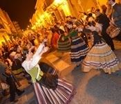 L'Aplec plenà els nostres carrers de cultura tradicional